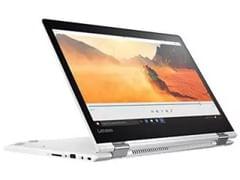 Lenovo Yoga Book 510 (80VB009FIH) Laptop (7th Gen Ci5/ 4GB/ 500GB/ Win10)