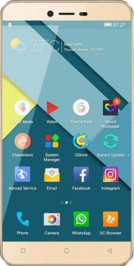 be5770103e6 Gionee P7 Best Price in India 2019
