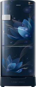 Samsung RR20A1Z2YU8 192 L 3 Star Single Door Refrigerator