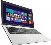 Asus X Notebook (4th Gen Ci5/ 4GB/ 500GB/ Win8.1/ 1GB Graph) (X552LD-SX210H)