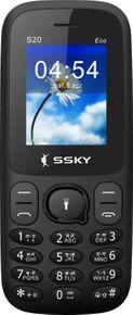 Ssky S20 Eco