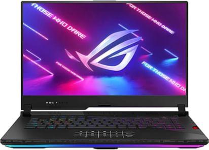 Asus ROG Strix Scar 15 G533QS-HQ211TS Gaming Laptop (Ryzen 9 5900HX/ 16GB/ 1TB SSD/ Win10 Home/ 8GB Graph)
