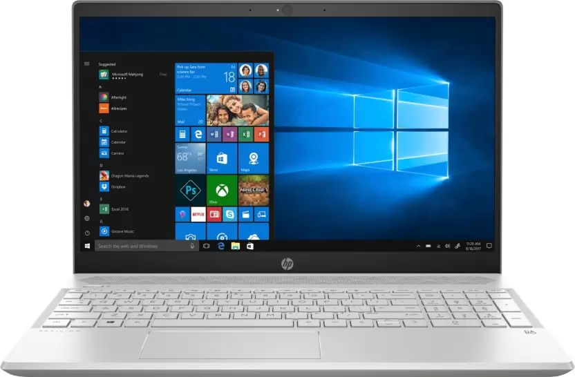 Hp 15 Cs2082tx 7ew28pa Laptop 8th Gen Core I5 8gb 1tb 256gb Ssd Win10 Home 2gb Graph Best Price In India 2020 Specs Review Smartprix