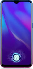 Samsung Galaxy A50s vs OPPO K1 (6GB RAM + 64GB)