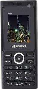 Micromax X590