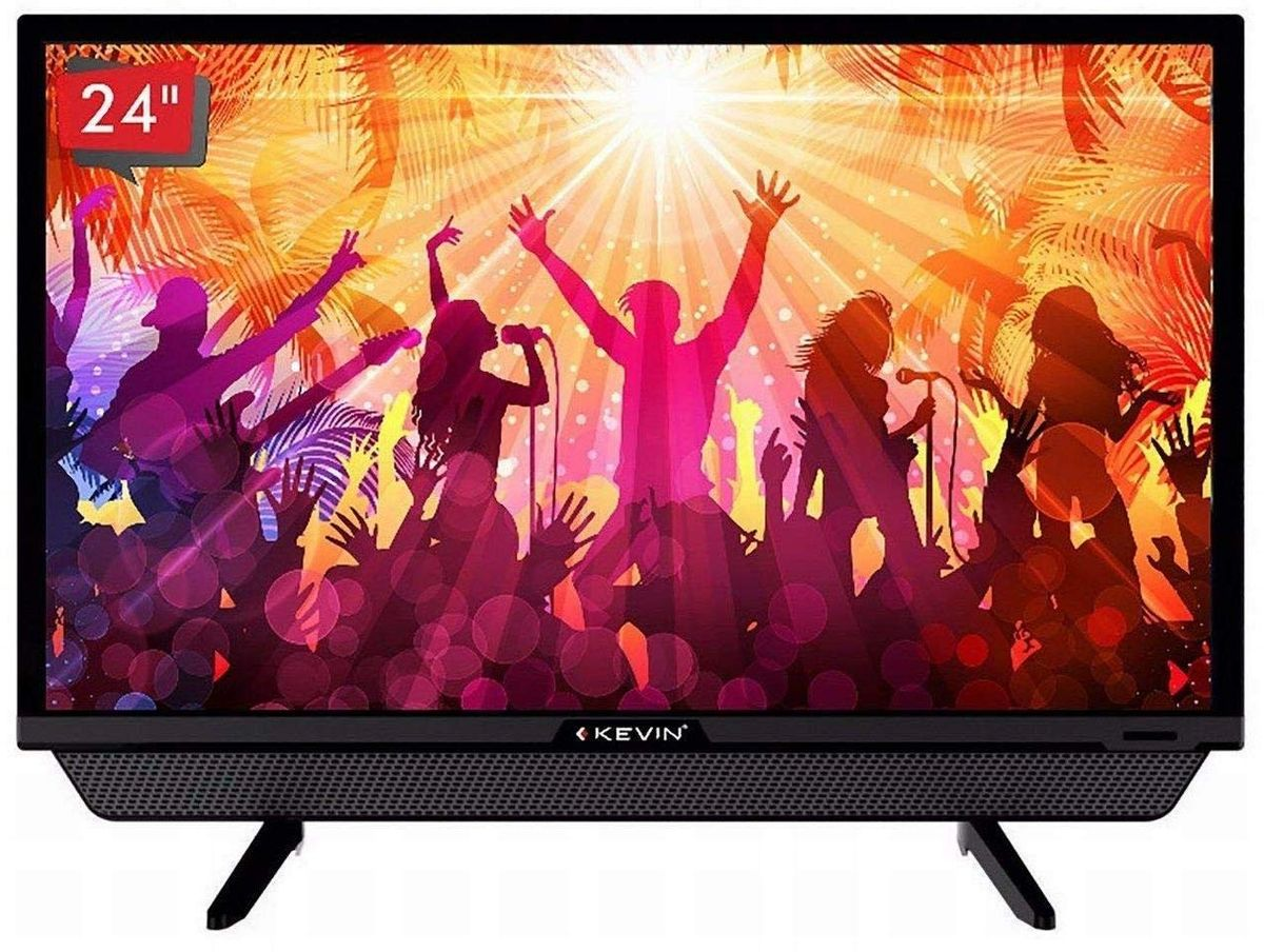 d7f43d1caff Kevin KN24832 24-inch HD Ready LED TV Best Price in India 2019 ...