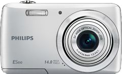 Philips DSC 110SL Point & Shoot