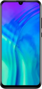 Huawei Honor 8X (6GB RAM + 64GB) vs Huawei Honor 20 Lite