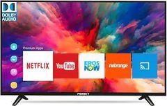 Foxsky 50FS4KS Pro 50-inch Ultra HD 4K Smart LED TV