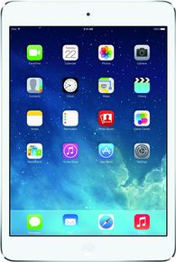 Apple iPad Mini 2 with Retina Display (WiFi+Cellular+16GB)
