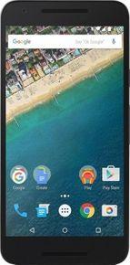 LG Google Nexus 5X (2015)