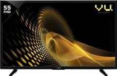 Vu TL55S1CUS (55-inch) 140cm FHD LED TV