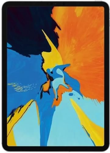 Apple iPad Pro 11 (WiFi+4G+64GB)