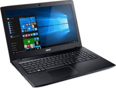 Acer Aspire E5-575G-3937 (NX.GI9SI.002) Laptop (6th Gen Ci3/ 4GB/ 1TB/ Linux/ 2GB Graph)