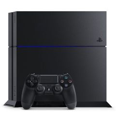 Sony PlayStation 4 (PS4) 500GB Gaming Console
