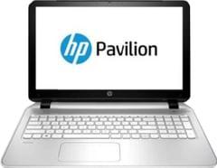 HP Pavilion 15-p202tx (K8U14PA) Notebook (5th Gen Ci3/ 4GB/ 1TB/ Win8.1/ 2GB Graph)