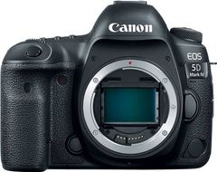 Canon EOS 5D Mark IV SLR (Body Only)