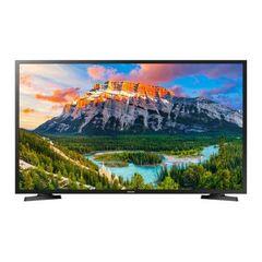 Samsung UA49N5370AU (49-inch) Full HD LED TV