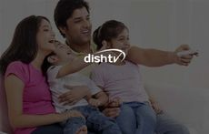 Get Instant 5% Cashback & Chance to Win Gifts on Every Dish TV Recharge | For All Users
