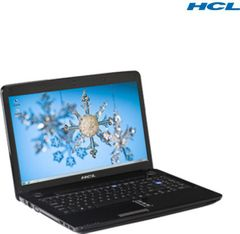 HCL AE1V3113-I ME Laptop(Intel Pentium Dual Core /2GB/320 GB/Intel/DOS)