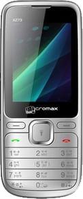Micromax X273