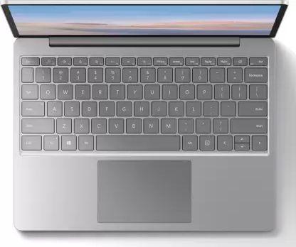 Microsoft Surface Laptop Go 1943 THJ-00023 Laptop (10th Gen Core i5/ 8GB/ 256GB SSD/ Win10 Home)