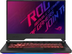 Asus ROG Strix G G531GD-BQ036T Gaming Laptop vs HP Pavilion 15-ec0062AX Gaming Laptop