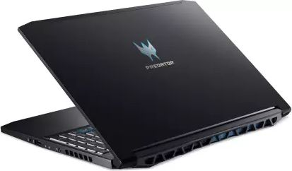 Acer Predator Triton 300 (NH.Q6DSI.003) Gaming Laptop (9th Gen Core i5/ 8GB/ 1TB 256GB SSD/ Win10/ 4GB Graph)