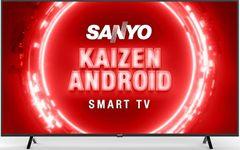 Sanyo Kaizen Series XT-50UHD4S 50-inch Ultra HD 4K Smart LED TV