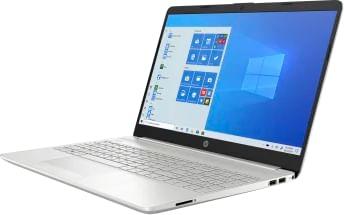 HP 15s-dr3001TU Laptop (11th Gen Core i3/ 8GB/ 1TB/ Win10)