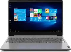 Lenovo V15 IIL 82C500X4IH Laptop (10th Gen Core i3/ 4GB/ 1TB HDD/ FreeDOS)