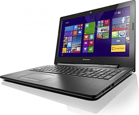 Lenovo G50-80 (80E502Q3IH) Notebook (5th Gen Ci3/ 4GB/ 1TB/ FreeDOS/ 2GB Graph)