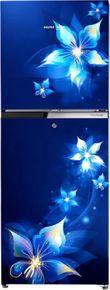 Voltas Beko RFF2753EBCF 251 L Double Door Refrigerator