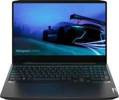 Lenovo IdeaPad Gaming 3 15IMH05 81Y40192IN Laptop (10th Gen Core i5/ 8GB/ 1TB 256GB SSD/ Win10/ 4GB Graph)