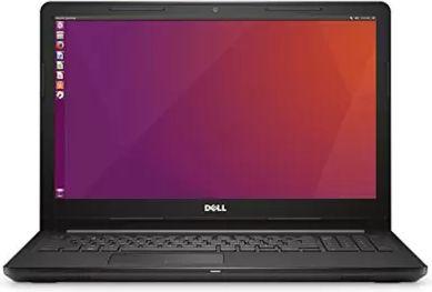 Dell Vostro 3581 Laptop (7th Gen Core i3/ 4GB/ 1TB/ Linux)