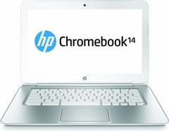 HP 14-Q010NR Chromebook (F0G99UA) Laptop (CDC/ 2GB/ 16GB SSD/ Chrome OS)