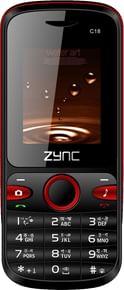 Zync C18