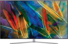 Samsung 55Q7F (55-inch) Ultra HD QLED Smart TV