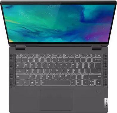 Lenovo Ideapad Flex 5 82HS008YIN Laptop (11th Gen Core i3/ 8GB/ 256GB SSD/ Win10 Home)