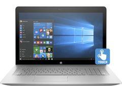 HP Envy 17t Laptop (7th Gen Ci7/ 16GB/ 512Gb SSD/ WIn10/ 2Gb Graph/ Touch)