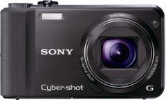 Sony Cybershot DSC-HX7V Point & Shoot