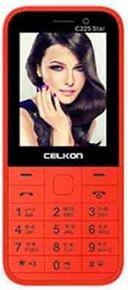 Celkon C225 Star