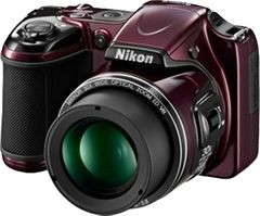 Nikon Coolpix L820 Advance Point and Shoot