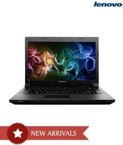 Lenovo IdeaPad B490 (2nd Gen Dual Core-B960/ 2GB/ 500GB/ DOS)