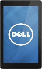 Dell Venue 7 HD Tablet (16GB)