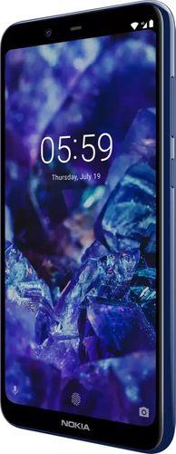 Nokia 5.1 Plus (4GB RAM + 64GB)