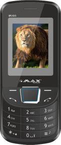 Maxx FX105