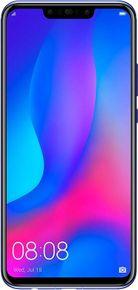 Huawei Nova 3 vs Huawei Nova 5i