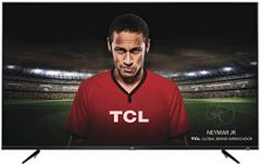 TCL 50P6US 50-inches 4K Smart LED TV