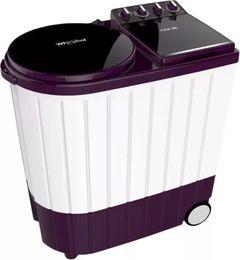 Whirlpool Ace XL 9.5Kg Semi Automatic Top Load Washing Machine